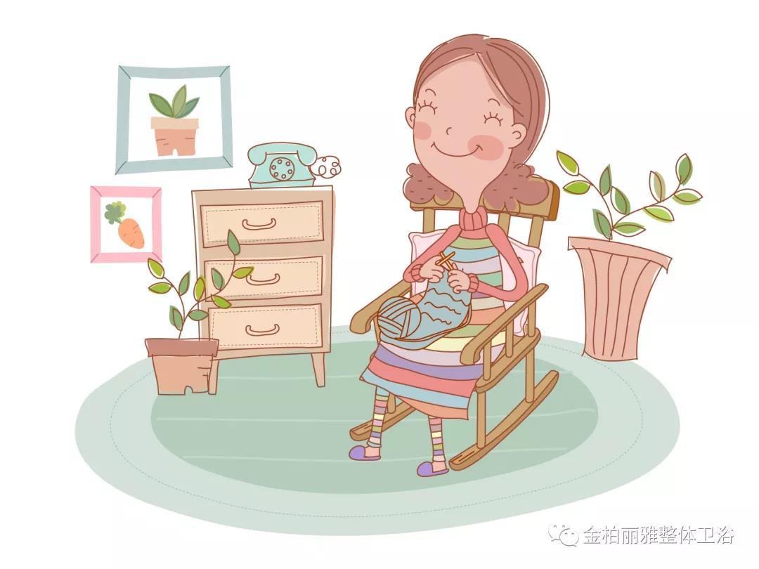 感恩母亲节:金柏丽雅卫浴和您一起,用行动表达爱