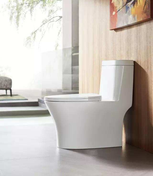 马桶篇丨丨卫浴洁具选购很烦恼?记住这五点很重要