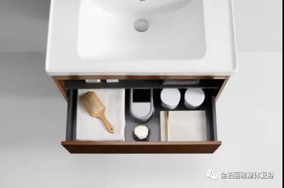 浴室卫浴柜哪个品牌好