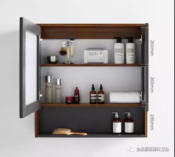 浴室卫浴柜