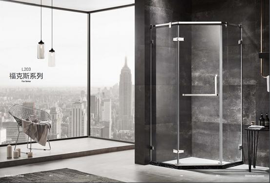 国内淋浴房哪个品牌好
