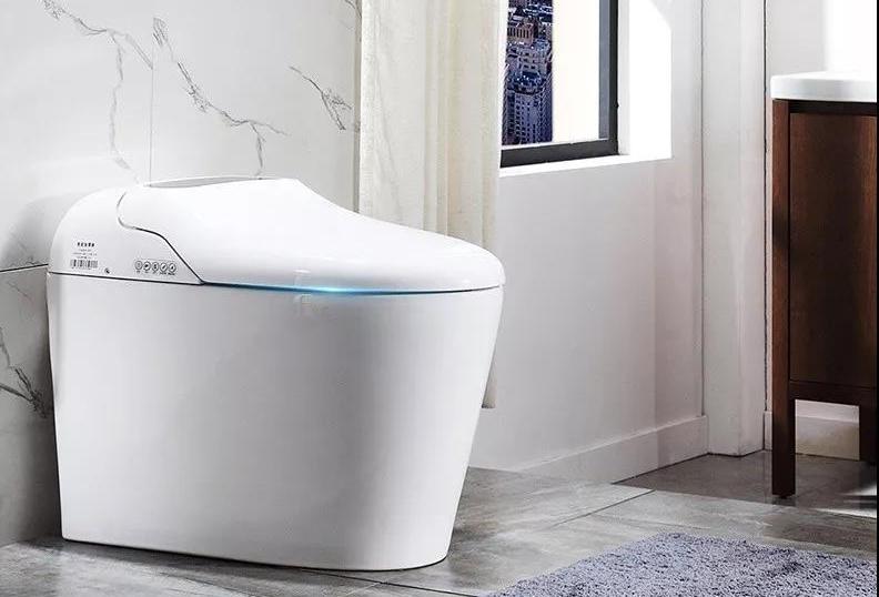 最懂你的智能管家,全方位诠释如厕新体验