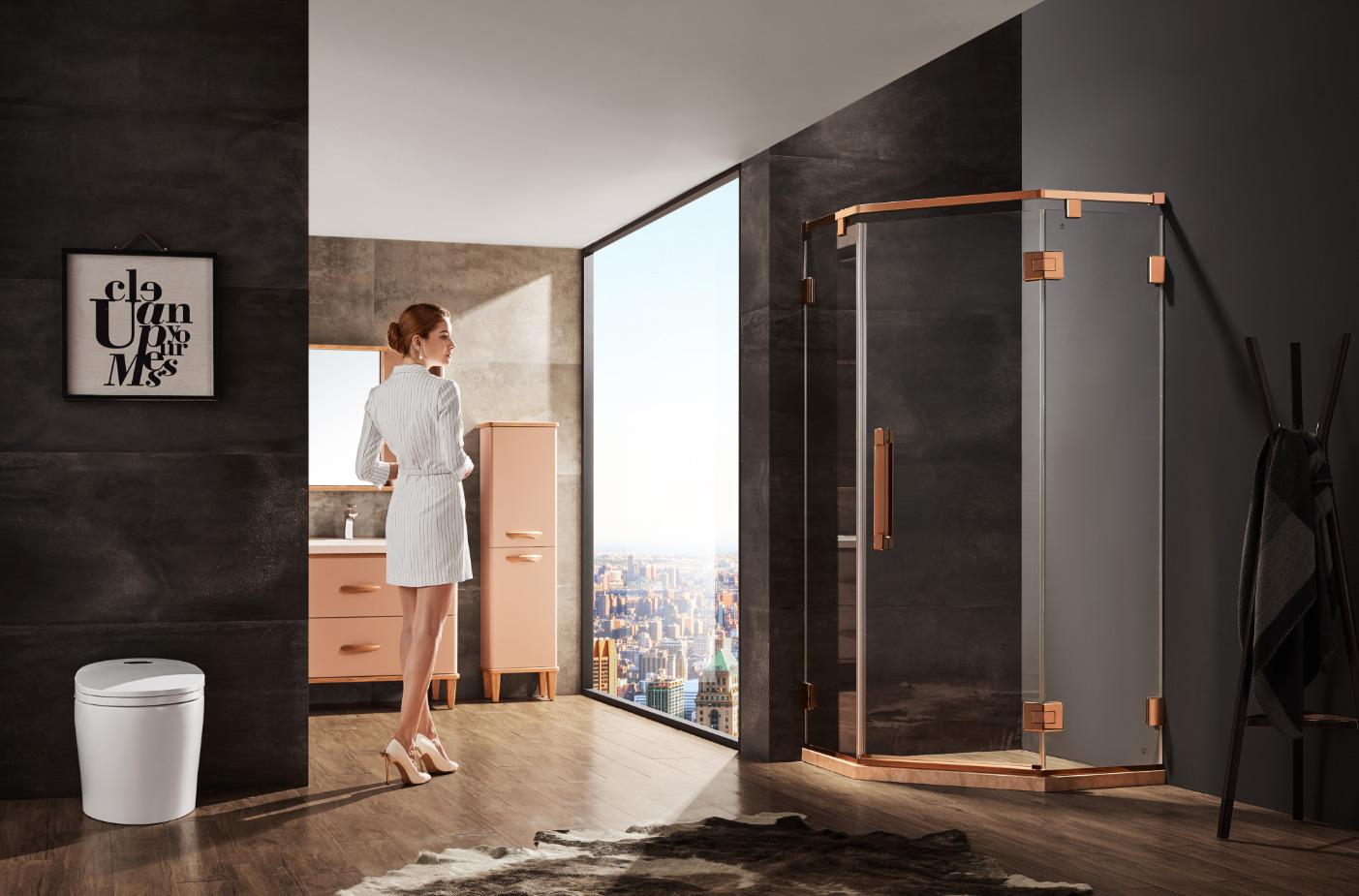 整体卫浴定制是一种怎样的体验?如何满足用户的个性化需求?
