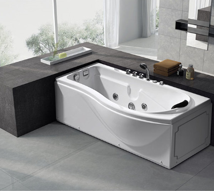 如何定制整体卫浴?几个简单小tips,可一键提升卫浴间颜值