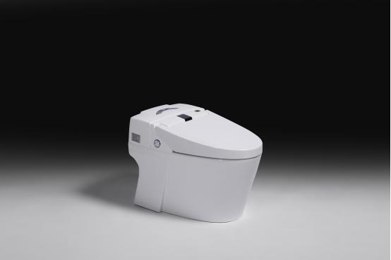 2019上海厨卫展预告:金柏丽雅智能马桶新品,解决如厕卫生问题