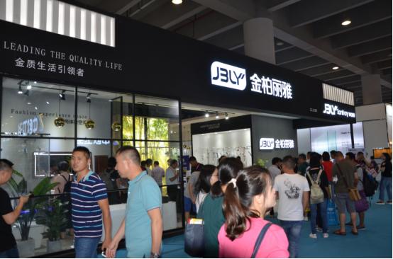 7月份2019广州建博会,金柏丽雅将展出最新健康·智能卫浴