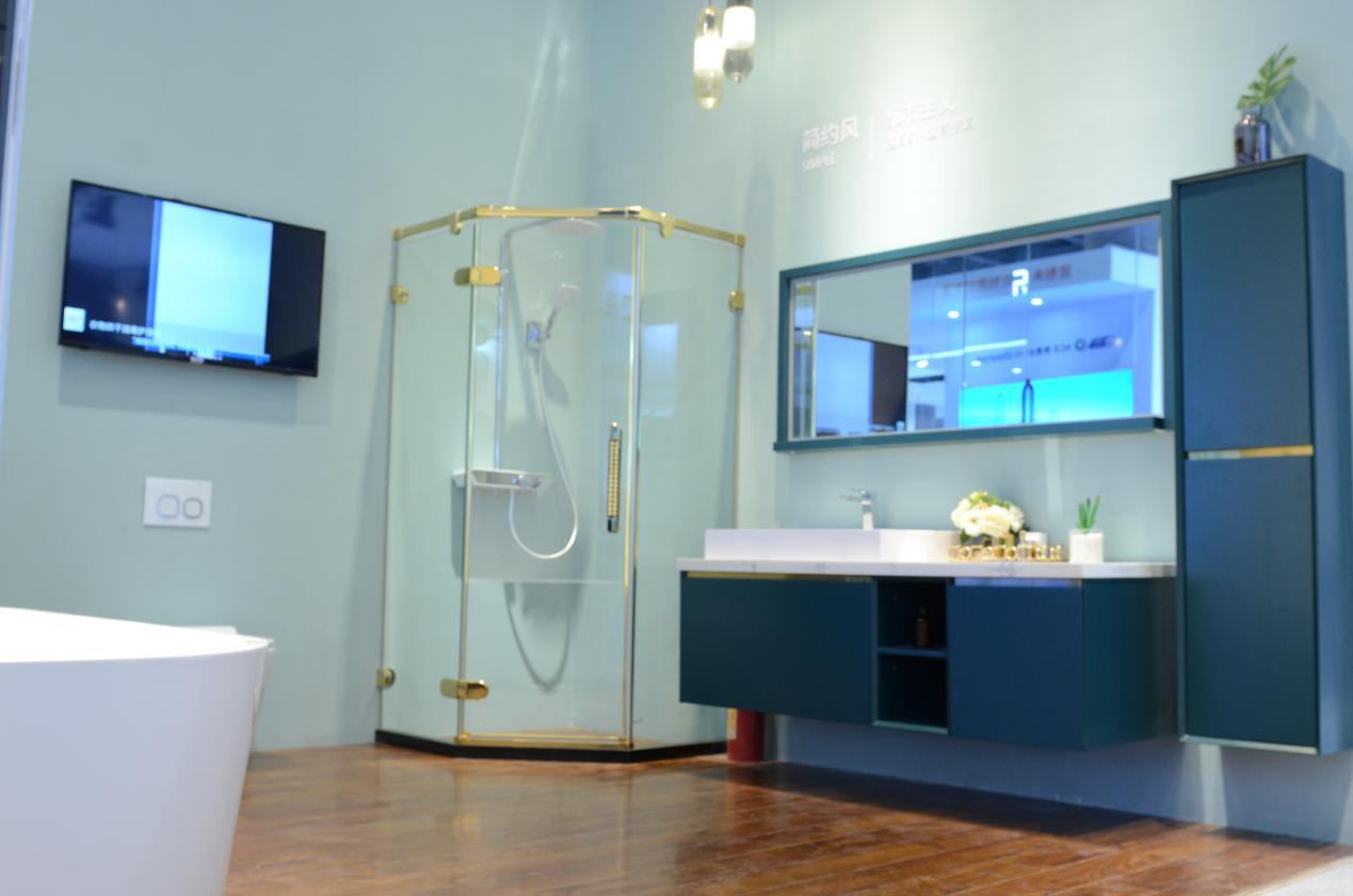 全卫定制哪个品牌好?打造魔法-专属卫浴空间