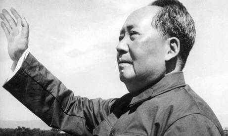纪念毛主席诞辰126周年,我们永远怀念您