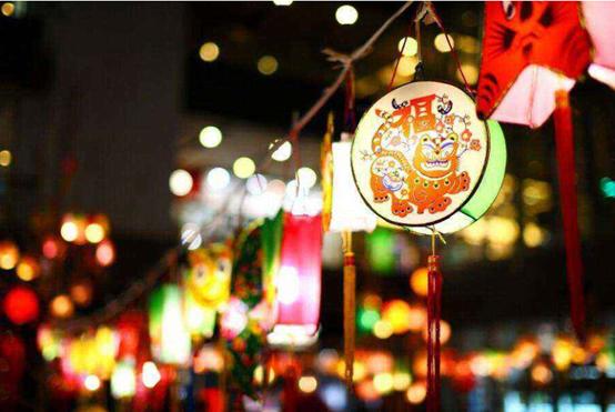 【金柏丽雅卫浴】祝全国人民元宵节快乐